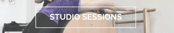 P. studio sessions