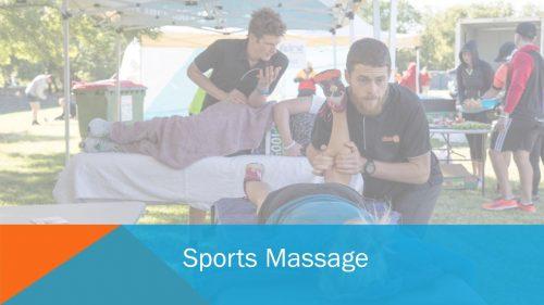 Male Massage Canberra