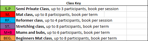term 1 2016 web key