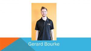 Gerard Bourke